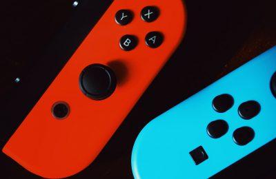 Nintendo Switch – konsola 2w1