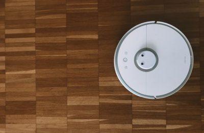Technologie zmieniające sprzątanie – odkurzaj i myj szyby bez wysiłku!